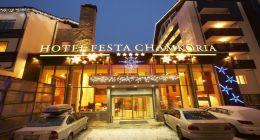 BOROVEC HOTEL FESTA CHAMKORIA 111