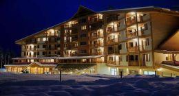 BOROVEC HOTEL ICEBERG 111
