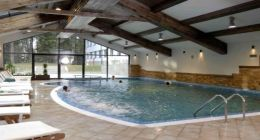 BOROVEC HOTEL LION 111