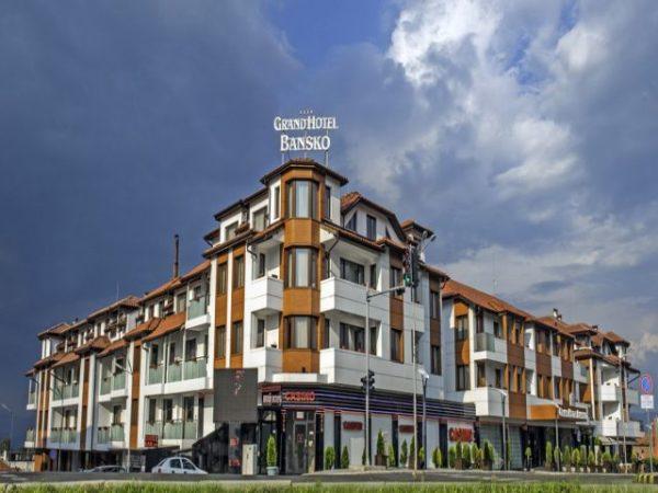 HOTEL GRAND BANSKO 1