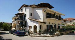 Sivota vila Porto Sivota 111