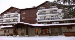 Hotel Borovec Hills Borovec 111