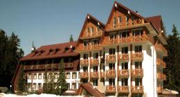 Hotel Iglika Palace Borovec 111