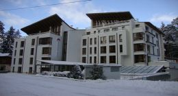 Hotel Radinas Way Borovec 111