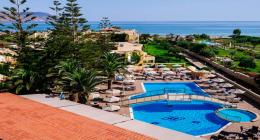 KRIT HANJA HOTEL VANTARIS BEACH 111