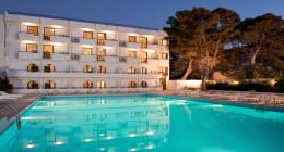 KRIT HERAKLION HERSONISOS HERONISSOS HOTEL 111