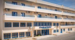 KRIT HERAKLION HERSONISOS HERSONISSOS CENTRAL HOTEL 111