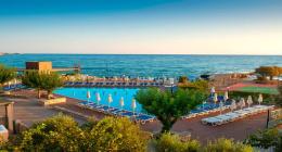 KRIT HERSONISOS SILVA BEACH HOTEL 111