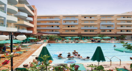 KRIT RETIMNO BIO SUITES HOTEL 111