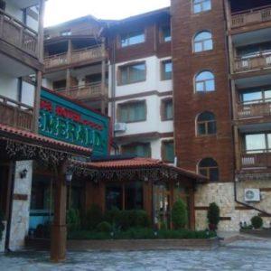 Hotel Emerald Spa 1
