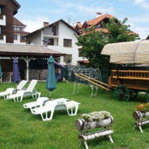 Hotel Grami 14
