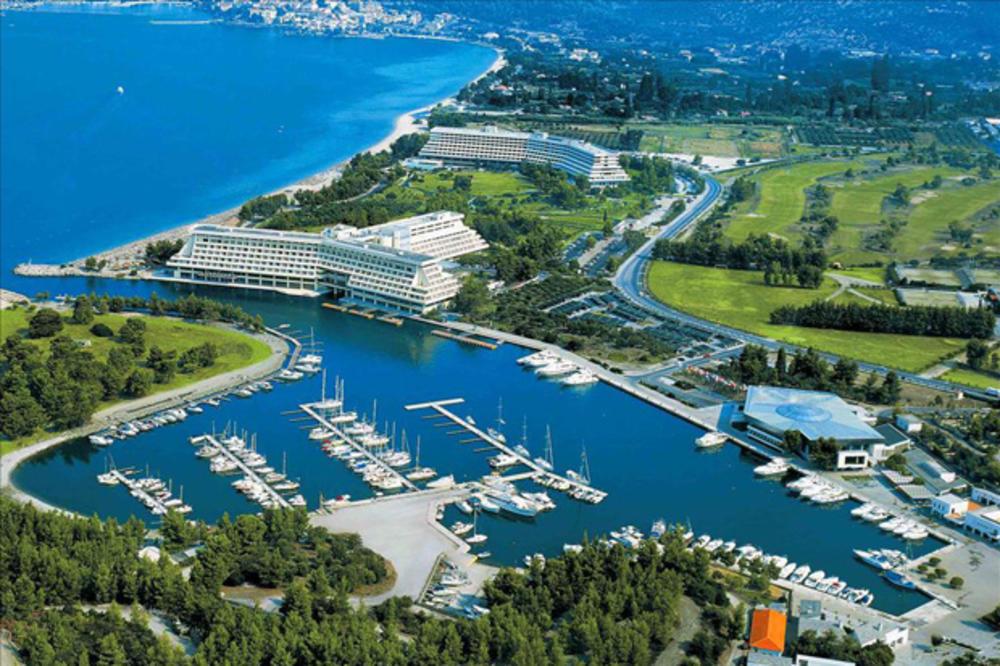 Porto Carras hoteli leto 2019 - Halkidiki Sitonija hoteli letovanje 2019