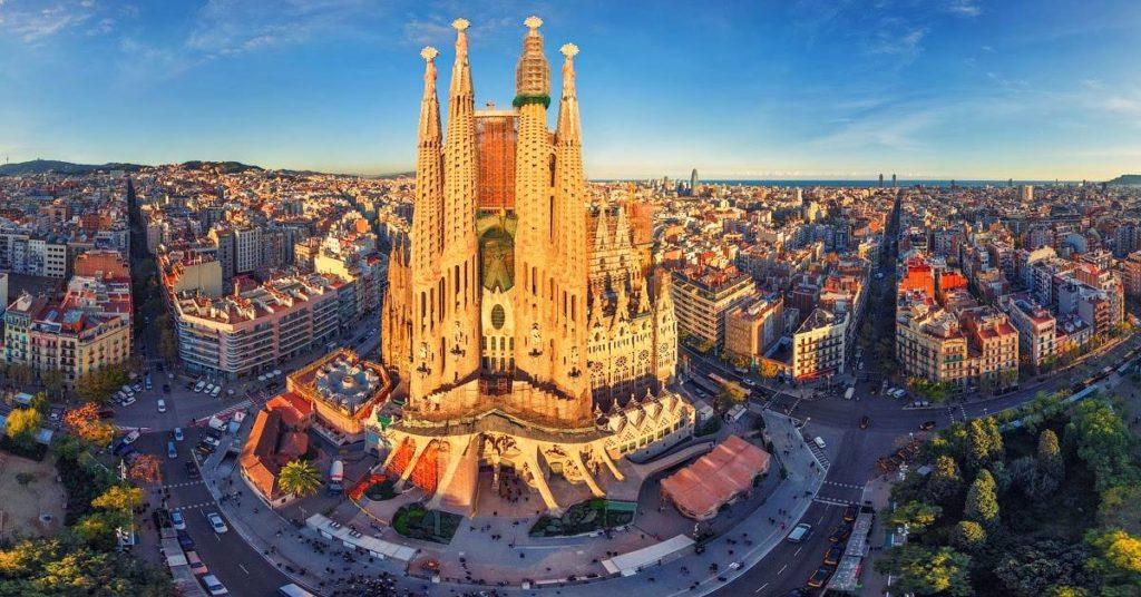 Italija – Španija – Francuska putovanja 2019