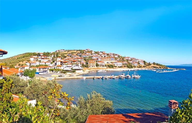 Pirgadikia hoteli leto 2019 - Halkidiki Sitonija hoteli letovanje 2019