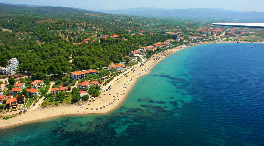 Psakudija hoteli leto 2019 - Halkidiki Sitonija hoteli letovanje 2019