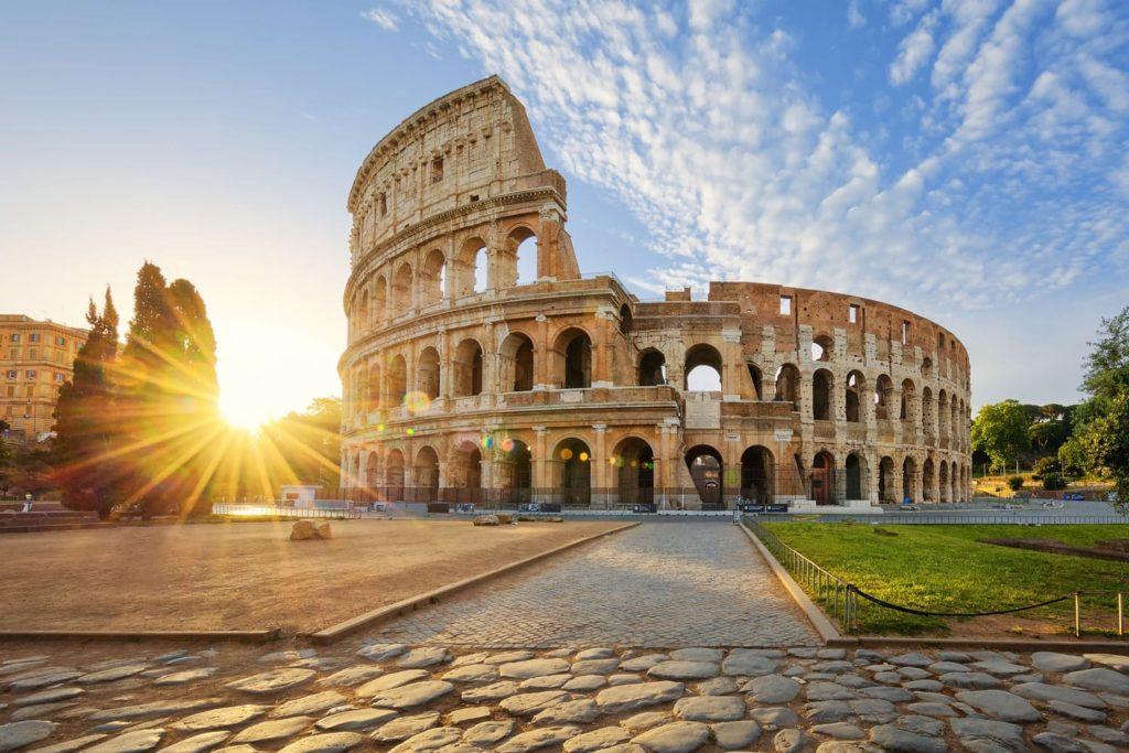 Rim putovanja 2019