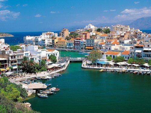 Agios Nikolaos hoteli leto 2019 - Halkidiki Siitonija letovanje 2019