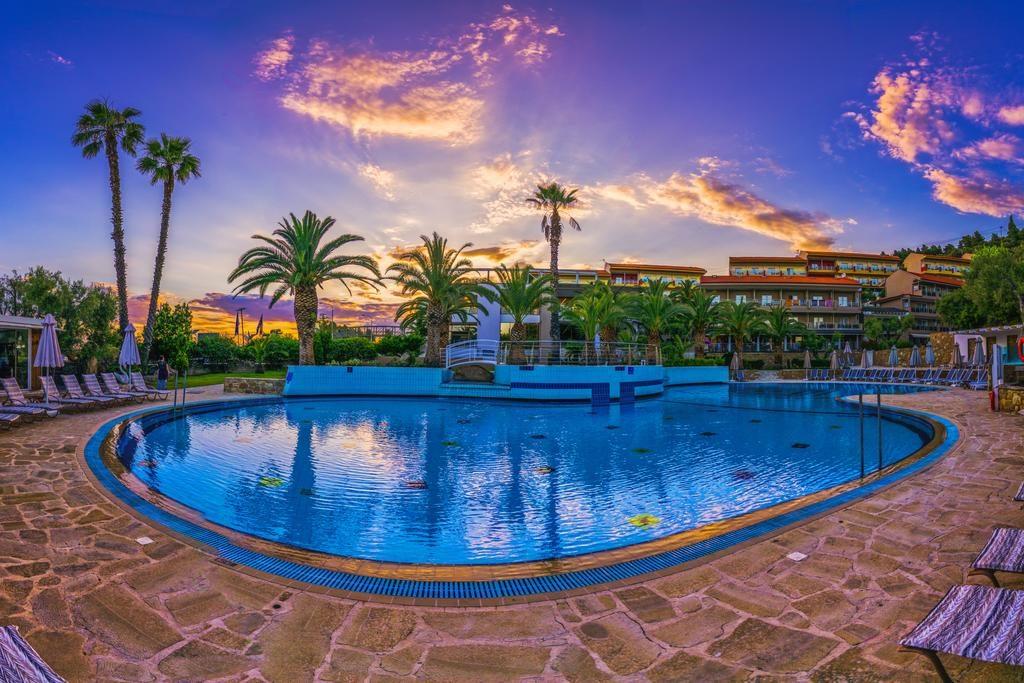 Akti Lagomandra hoteli leto 2019 - Halkidiki Sitonija hoteli letovanje 2019