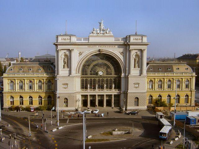 Budimpešta putovanja 2019