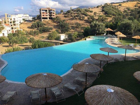 Evia hoteli leto 2019