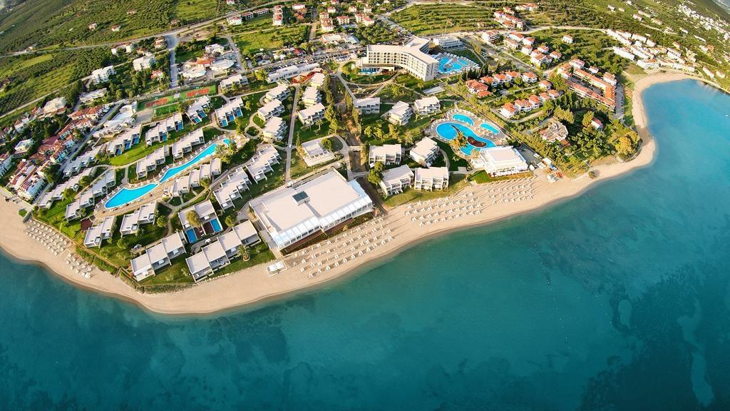 Gerakini hoteli leto 2019 - Halkidiki Sitonija hoteli letovanje 2019