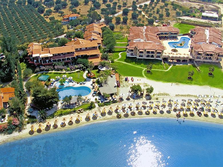 Akti Elias hoteli leto 2019 - Halkidiki Sitonija hoteli letovanje 2019