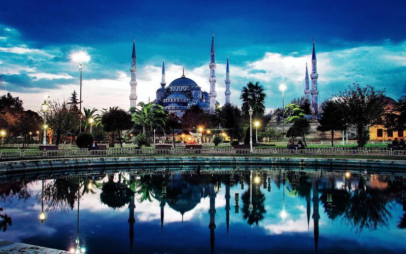 Istanbul putovanja 2019