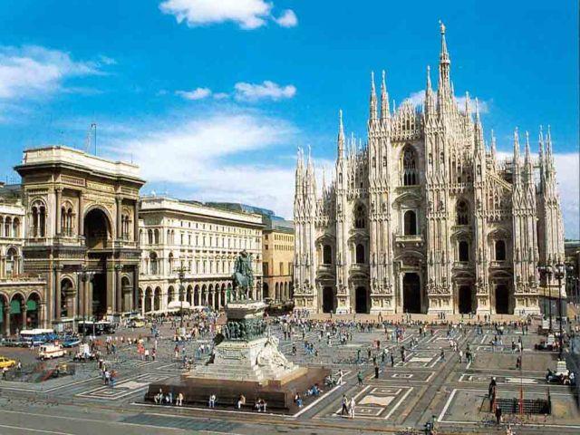 Milano putovanja 2019