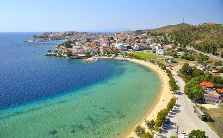 Neos Marmaras hoteli leto 2019 - Halkidiki Sitonija hoteli letovanje 2019