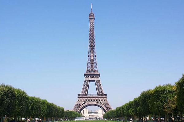 Pariz putovanja 2019