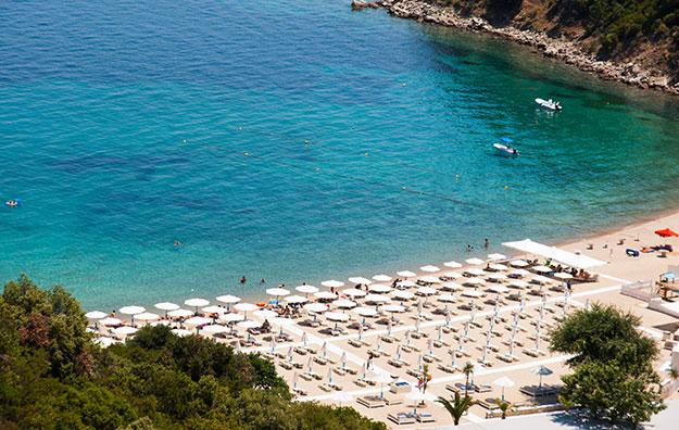 Sarti hoteli leto 2019 - Halkidik Sitonija hoteli letovanje 2019
