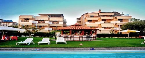 Evia - Rovies apartmani leto 2019