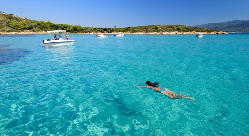 Vurvuru hoteli leto 2019 - Halkidiki Sitonija hoteli letovanje 2019
