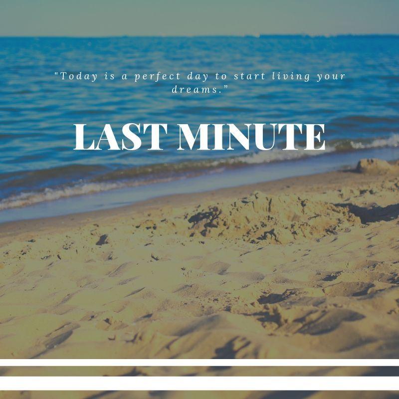 LAST MINUTE 02