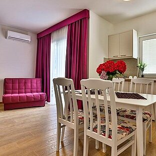 Apartmani Royal Lux Sutomore 9