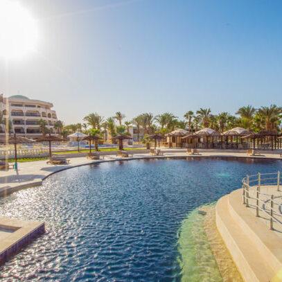 Hotel Golden Paradise Aqua Park City Hurgada Egipat 10