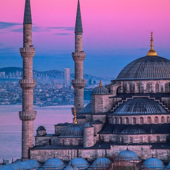 Istanbul putovanja 11