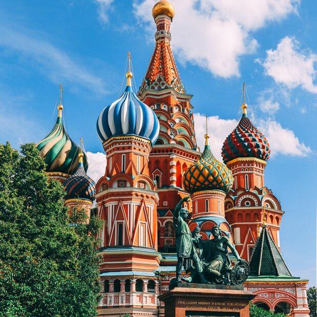 Moskva jeftina putovanja avionom