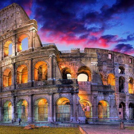 Rim putovanja 55